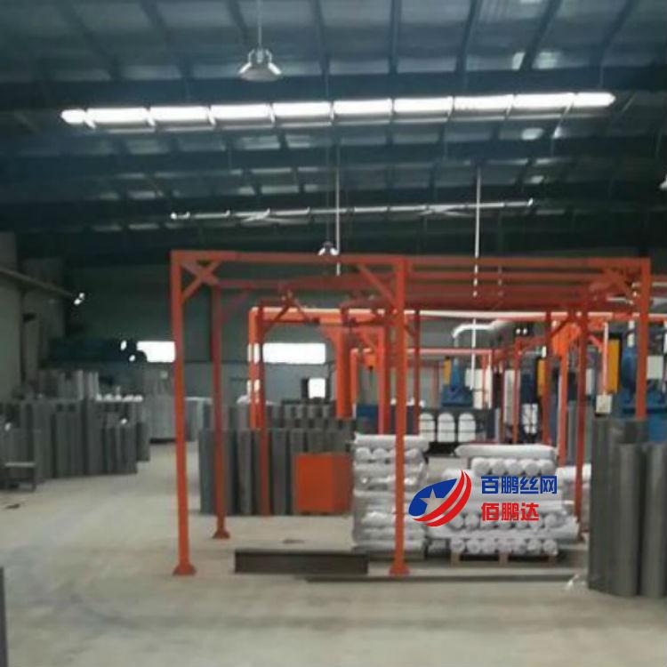 316L不锈钢丝网厂家