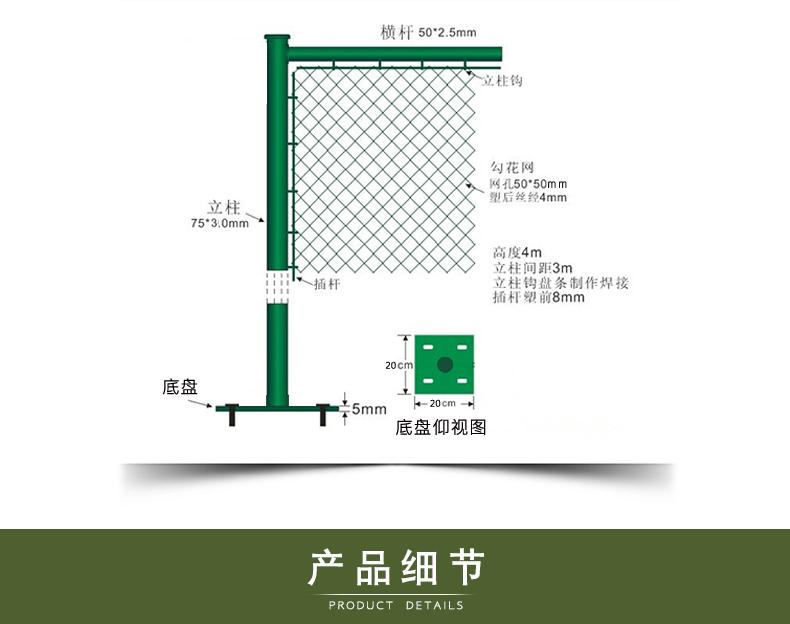 动物园围栏网