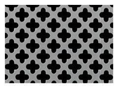 冲孔铝板网